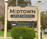 Mid Town Apartments, Cooperstown, NY