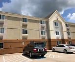Cadlewood Suites, 77059, TX