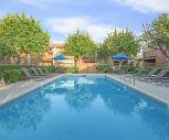 Pool, Fairway Village Apartment Homes