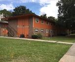 Village Green, Howard W Bishop Middle School, Gainesville, FL