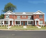University Place, Bruce Elementary School, Memphis, TN