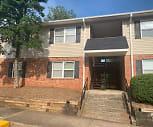 Salem Gardens Apartments, Winston-Salem, NC