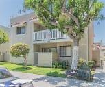 Orange Avenue Apartments, Long Beach, CA
