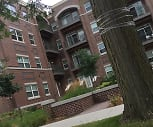 The Nicholas Apartments, Hyde Park, MN