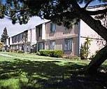 Hillsdale Gardens, Oakdale, North Highlands, CA