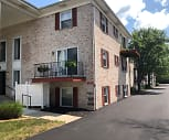 Coventry Village, Willoughby Place, Northridge, OH