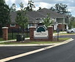 Market Station Apartments, Thomas University, GA