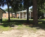 Georgetown Apartments, Lincoln Elementary Magnet School, Plant City, FL