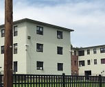 High Ridge Gardens Workforce & Supportive Housing, Poughkeepsie High School, Poughkeepsie, NY