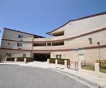 Burchard Apartments, Kaiser Permanente West Los Angeles Medical Center, Los Angeles, CA