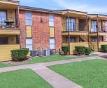 Willow Ridge, Westbury, Houston, TX