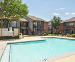 Avenida Crossing, Riverway Estates Bruton Terrace, Dallas, TX