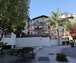 Windsor House, Palos Verdes Peninsula High School, Rolling Hills Estates, CA