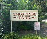 Smokerise Park, Athens, GA