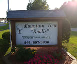 Mountain View Knolls Apartments, 12533, NY