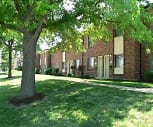 Yorktowne Apartments and Townhomes, Mehlville, MO