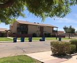 Lincoln Military Housing, Fortuna Foothills, AZ