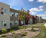 Harmony @ Grandview Commons, Kennedy Elementary School, Madison, WI