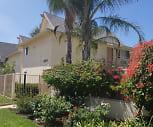 Stoney Point Apartments (formerly Canoga Avenue Apts.), Chatsworth, CA
