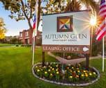 Autumn Glen, Standard Middle School, Bakersfield, CA