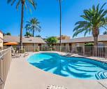 Escondido, Phoenix, AZ