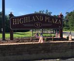 Highland Plaza, Ambassador Christian Academy, Toms River, NJ