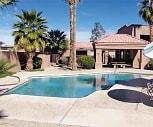 Coral Gardens, East Roosevelt Street, Phoenix, AZ