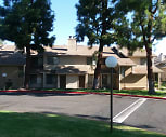 Willow Park Apartments, Sunnyside, Fresno, CA