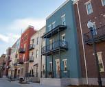 Bienville Basin, LSU Health New Orleans, New Orleans, LA