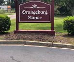 Orangeburg Manor, 29118, SC