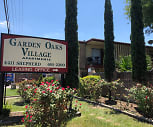 Garden Oaks, Waltrip High School, Houston, TX