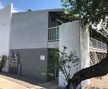 Eastpointe Apartments, Henry Elementary School, Tucson, AZ