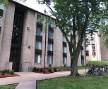 The Quadrangle Apartments, Cedar Lake, IL