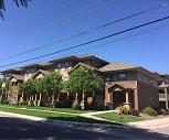 Spring Creek Apartments I & Ii, St Matthew'S School, Kalispell, MT