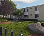 Sterling Park Apartments, Harrison Township, MI