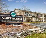 Northcrest Garden Apartments, Northeast Fort Wayne, Fort Wayne, IN