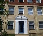 Colannade, Patterson Elementary School, Washington, DC