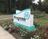 Progress 910, Wilmington, NC