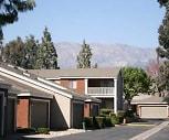 Building, Rancho Vista