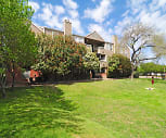 Penbrook Club, Windsor Park, Austin, TX