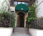 518 West 204th Street, IS 218 Salome Urena, Manhattan, NY