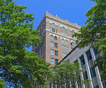 The Edison Apartments, Scott's Addition, Richmond, VA