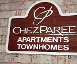 Chez Paree Apartments & Townhomes, Urshan Graduate School of Theology, MO