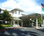 The Garden Club, Puesta Del Sol Elementary School, Bellevue, WA