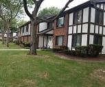 North Village Apartments, 14622, NY
