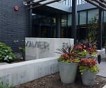 Xavier, Wicker Park, Chicago, IL