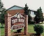 Troy Manor Cooperative, Decatur Central High School, Indianapolis, IN