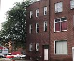 Kings Court Apartments, Poughkeepsie High School, Poughkeepsie, NY