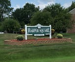 Harper Square, Shelby Township, MI