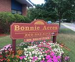 Bonnie Acres, St Paul Catholic High School, Bristol, CT